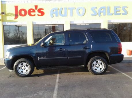 2007_Chevrolet_Tahoe_LT1 2WD_ Indianapolis IN