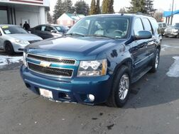 2007_Chevrolet_Tahoe_LT1 4WD_ Pocatello and Blackfoot ID