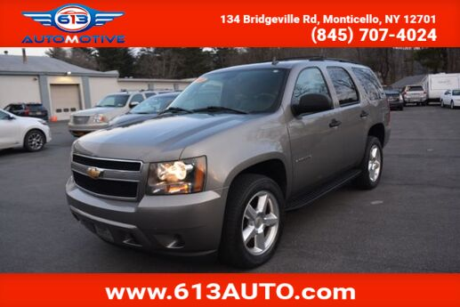 2007 Chevrolet Tahoe LT2 4WD Ulster County NY