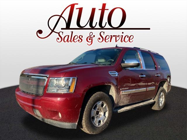 2007 Chevrolet Tahoe LT2 4WD Indianapolis IN