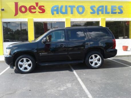2007_Chevrolet_Tahoe_LT3 4WD_ Indianapolis IN