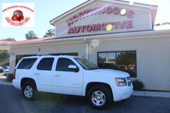 2007_Chevrolet_Tahoe_LTZ 2WD_ North Charleston SC