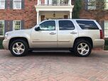 2007 Chevrolet Tahoe LTZ 4WD 2-owners PARK PLACE LEXUS TRADE AWESOME CONDITION MUST C!