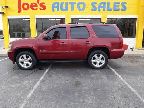2007 Chevrolet Tahoe LTZ 4WD Indianapolis IN
