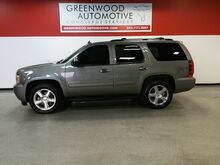 2007_Chevrolet_Tahoe_LTZ_ Greenwood Village CO