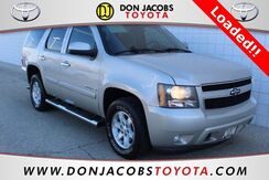 2007_Chevrolet_Tahoe_LTZ_ Milwaukee WI