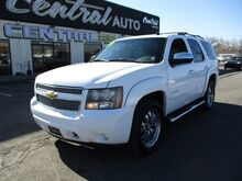 2007_Chevrolet_Tahoe_LTZ_ Murray UT