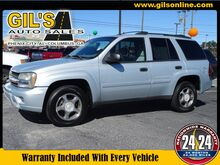 2007_Chevrolet_TrailBlazer_LS_ Columbus GA
