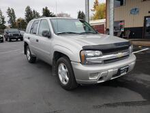 2007_Chevrolet_TrailBlazer_LS_ Spokane WA