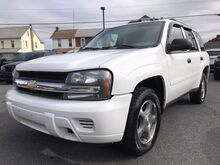 2007_Chevrolet_TrailBlazer_LS_ Whitehall PA