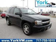2007_Chevrolet_TrailBlazer_LS_ York PA