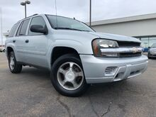 2007_Chevrolet_TrailBlazer_LS1 2WD_ Jackson MS