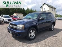 2007_Chevrolet_TrailBlazer_LS2 4WD_ Woodbine NJ