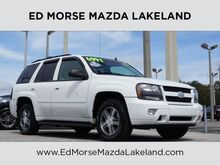 2007_Chevrolet_TrailBlazer_LT_ Delray Beach FL