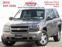 2007_Chevrolet_TrailBlazer_LT_ Bellingham WA