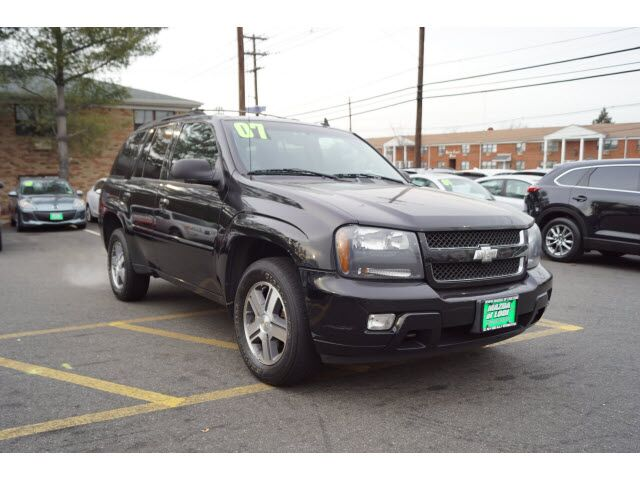 2007 Chevrolet TrailBlazer LT Lodi NJ