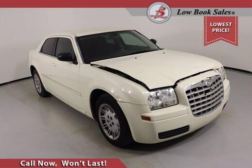 2007_Chrysler_300__ Salt Lake City UT