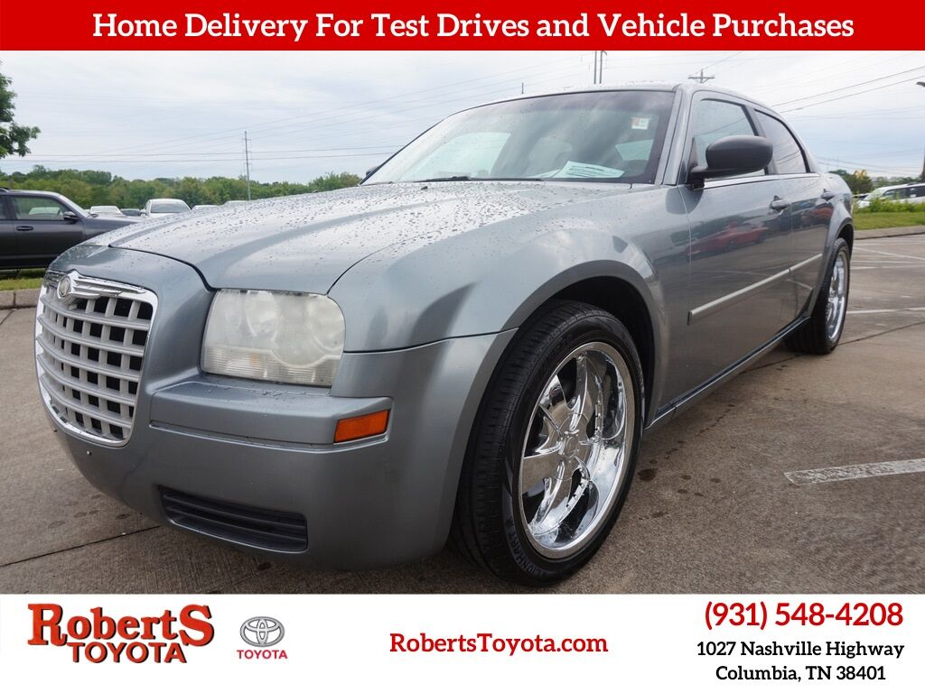 2007 Chrysler 300 Base Columbia TN