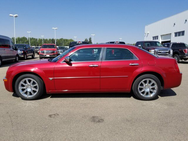 2007 Chrysler 300 Base (Heated Seats, Moonroof, Bluetooth) Swift Current SK