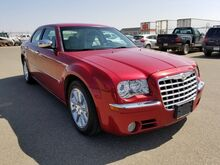 2007_Chrysler_300_Base (Heated Seats, Moonroof, Bluetooth)_ Swift Current SK