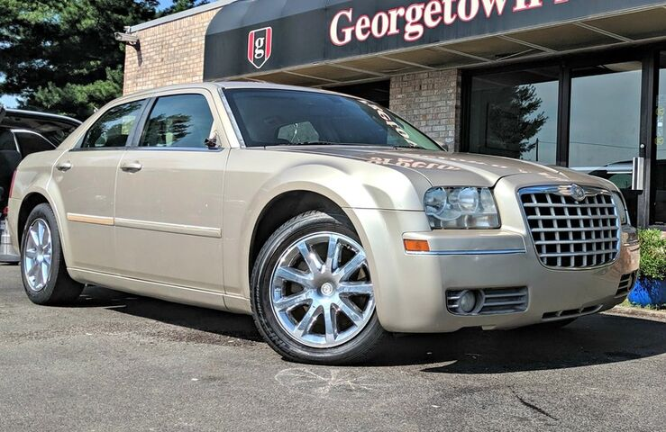 2007 Chrysler 300 Limited Georgetown KY