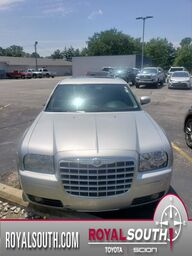 2007 Chrysler 300 Touring Bloomington IN