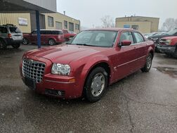 2007_Chrysler_300_Touring_ Cleveland OH