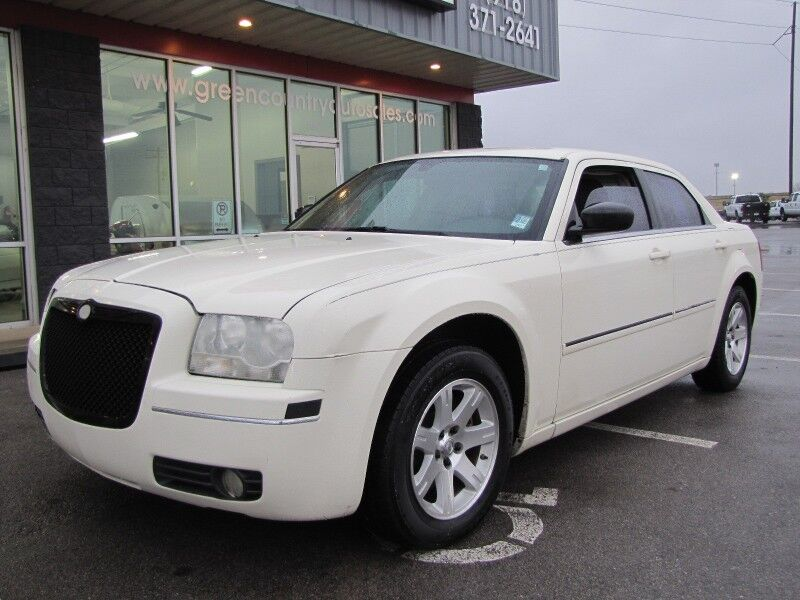 2007 Chrysler 300 Touring Collinsville OK
