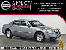 2007_Chrysler_300_Touring_ Topeka KS