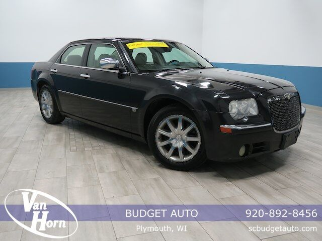 2007 Chrysler 300C Base Plymouth WI