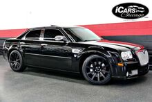 2007 Chrysler 300C SRT8 4dr Sedan