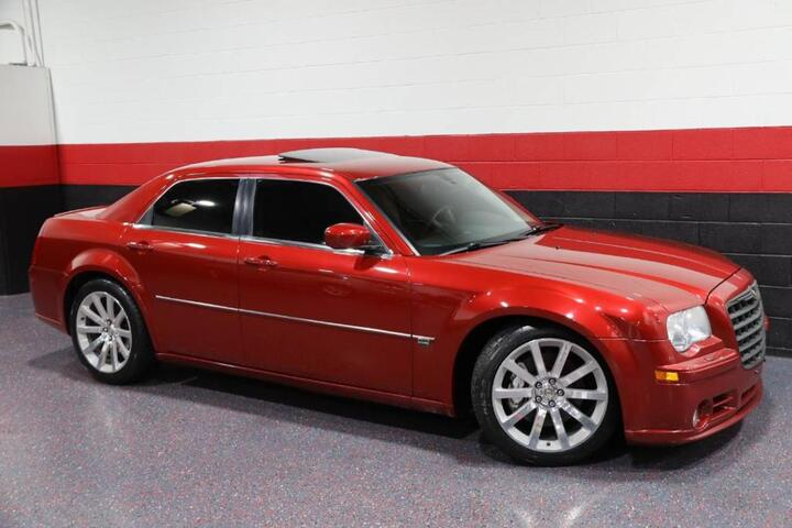 2007 Chrysler 300C SRT8 4dr Sedan Chicago IL