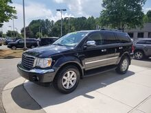2007_Chrysler_Aspen_4WD 4dr Limited_ Cary NC