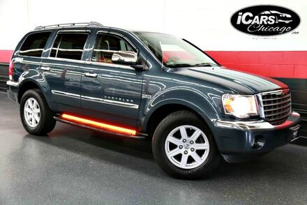 2007_Chrysler_Aspen_5.7L Limited AWD 4dr Suv_ Chicago IL