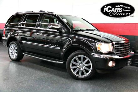 2007_Chrysler_Aspen_Limited 5.7L AWD 4dr Suv_ Chicago IL