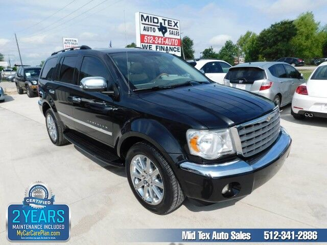 2007 Chrysler Aspen Limited Austin TX