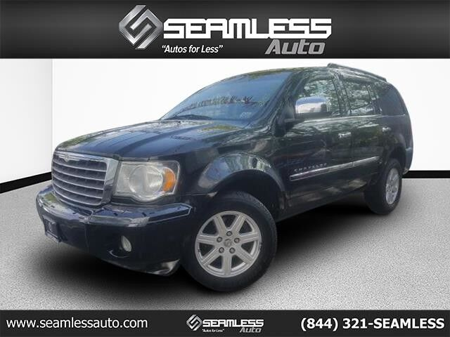 2007 Chrysler Aspen Limited Queens NY