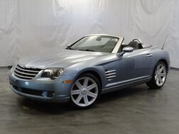 2007_Chrysler_Crossfire_Limited Convertible With Manual Transmission_ Addison IL
