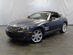 2007_Chrysler_Crossfire_Limited Manual Transmission Convertible_ Addison IL