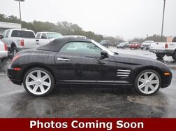 2007_Chrysler_Crossfire_Limited_ San Antonio TX