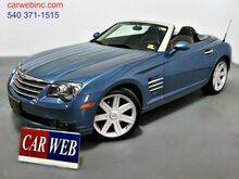 2007_Chrysler_Crossfire_Roadster Limited_ Fredricksburg VA