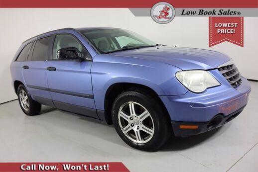 2007_Chrysler_PACIFICA__ Salt Lake City UT