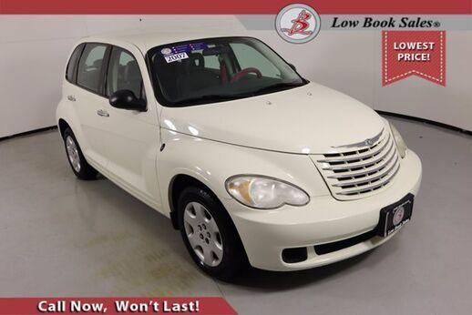 2007_Chrysler_PT CRUISER__ Salt Lake City UT