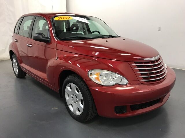 2007 Chrysler PT Cruiser Base Holland MI