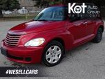 2007 Chrysler PT Cruiser Low Km's