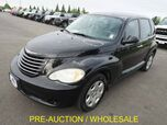 2007 Chrysler PT Cruiser PRE-AUCTION