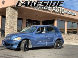 2007_Chrysler_PT Cruiser_Touring Edition_ Colorado Springs CO