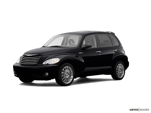 2007 Chrysler PT Cruiser Touring Indianapolis IN
