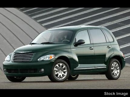 2007_Chrysler_PT Cruiser_Touring_ Dayton OH