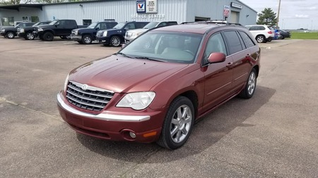 2007_Chrysler_Pacifica_SPORT UTILITY 4-DR_ Sioux Falls SD
